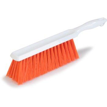 "4048024 - Sparta® Spectrum® Counter/Bench Brush 8"" - Orange"