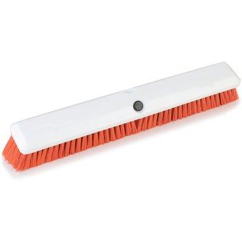 """4189024 - Sparta® Spectrum® Omni Sweep® 18"""" - Orange"""