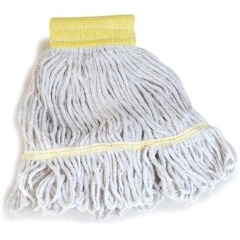 369550B00 - Flo-Pac® Small, Natural Yarn w/Yellow Band - Natural
