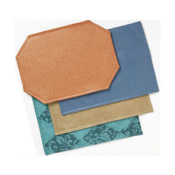 Expressions™ Series Vinyl Placemats