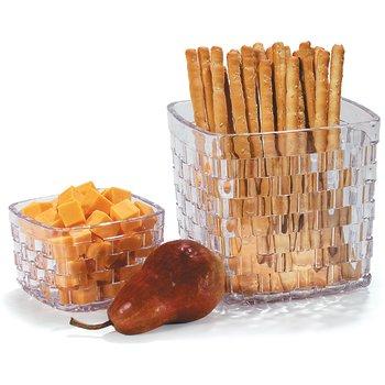 Basket Servers