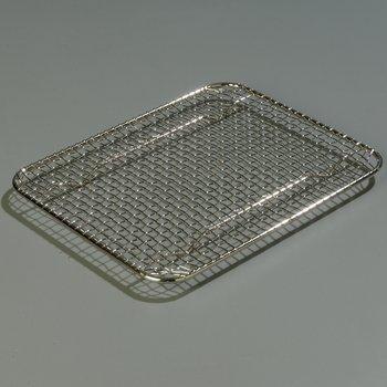 """602203 - DuraPan™ Drain Grate - Fits Half-Size Food Pan 8-1/2"""" x 10-1/2"""""""