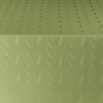 53931717NM147 - SoftWeave™ Aspen Damask Napkin 17 in x 17 in - Sage