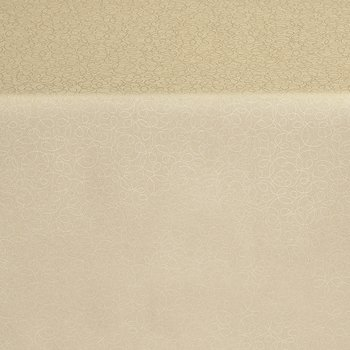 "59035252SM382 - Vative Series Rove Tablecloth 52"" x 52"" - Stone"