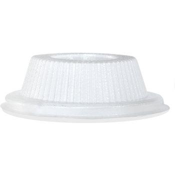 DX55000174 - Clear Dome Lid fits DXFC507 5 oz. Cup (1000/cs) - Clear