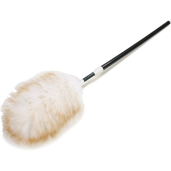 "4573300 - Flo-Pac® Telescopic 100% Lambswool Duster 30"" -  42"""