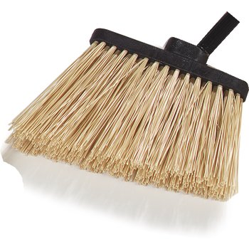 Duo-Sweep Angle Brooms