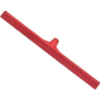 "3656705 - Sparta® Single Blade Squeegee 20"" - Red"