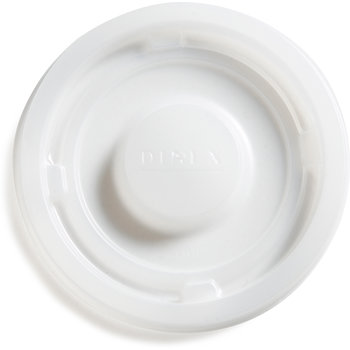 DX11808714 - Classic™ Translucent Lid- Fits DX1180 10 oz Server (1000/cs) - Clear