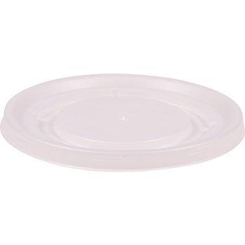 DX53008714 - Fenwick Translucent Lid-fits DX5300 9oz Bowl (1000/cs) - Translucent