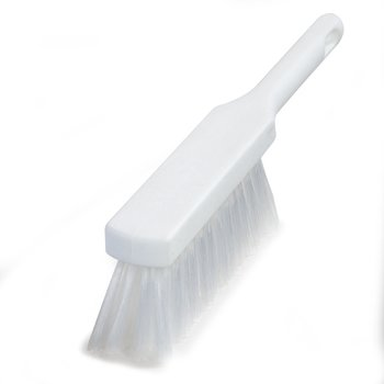 "4137202 - Spectrum® DuoSet™ Counter Brush 13"" Long - White"