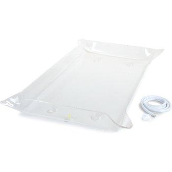 SL6011TC00 - Large Smooth Light Box Tray (no light box)