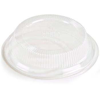 DX11870174 - Clear Dome Lid (fits DXSWC8, DXSWC6) (1000/cs) - Clear
