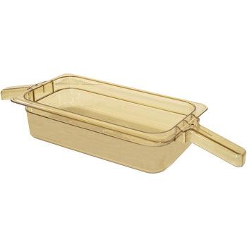 Handled Food Pans