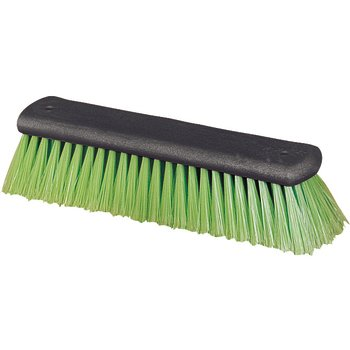 "3644775 - Wash Brush With Nylex Bristles 12"" - Green"