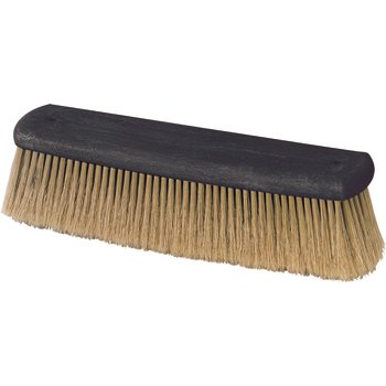 "36104000 - Wash Brush With Boar Bristles 12"""