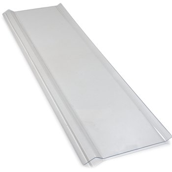 667807 - Six Star™ Top Shield Kit 2' x 6' - Clear