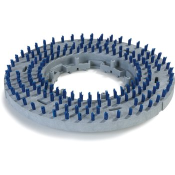 "3615PD - Value Rotary Short Trim Pad Driver 15"" - Blue"