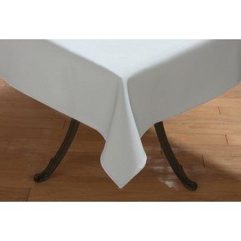 "59085252SM625 - Vative Series Tablecloth 52"" x 52"" - Metallic Silver"
