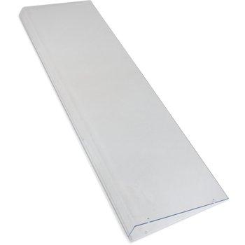 "937507 - Sneeze Guard Acrylic Shields 73-3/8"" (3/16"" Acrylic) - Clear"