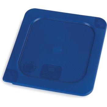 3058260 - Smart Lids™ Lid - Food Pan 1/6 Size - Dark Blue