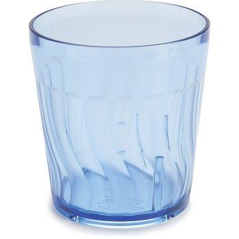 DX4GC954 - Tumbler Swirl 9 oz (72/cs) - Blue