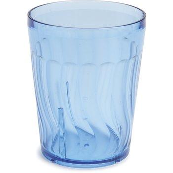 DX4GC1254 - Tumbler Swirl 12 oz. (72/cs) - Blue