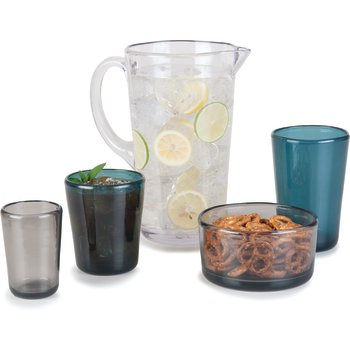 Mingle Drinkware Collection