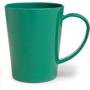 4306809 - Carlisle® Mug 12 oz - Meadow Green