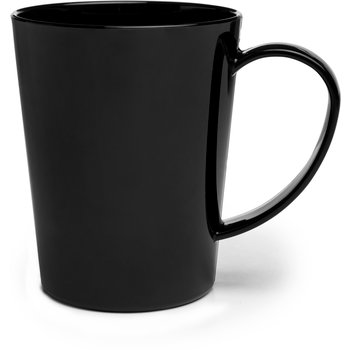 DX4306803 - Carlisle Mug 12 oz - Black