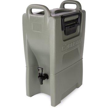 IT50062 - Cateraide™ IT Insulated Beverage Dispenser Server 5 Gallon - Olive