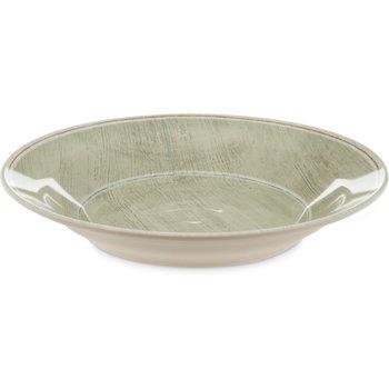 6400346 - Grove Melamine Soup Bowl 28.5 oz - Jade