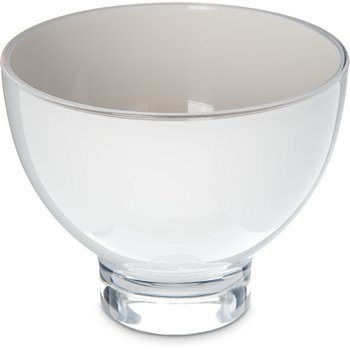 "EP2002 - Epicure® Small Cased Bowl 5.5"" - White"