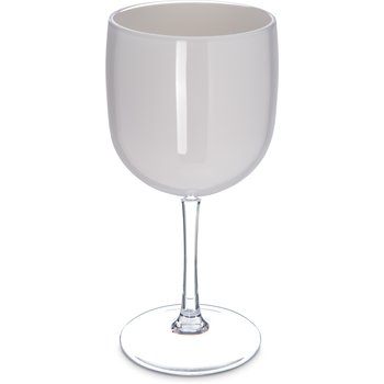 EP7002 - Epicure® Cased Wine Goblet 16.5 oz - White