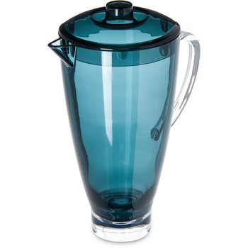 EP3015 - Epicure® Cased Pitcher with Lid 74 oz - Teal