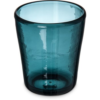 MIN544015 - Mingle Double Old Fashioned 14 oz - Teal