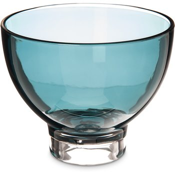 "EP2015 - Epicure® Small Cased Bowl 5.5"" - Teal"