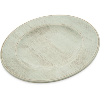 "6400206 - Grove Melamine Salad Plate 9"" - Buff"