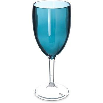 EP9015 - Epicure® Cased Wine Goblet 12 oz - Teal