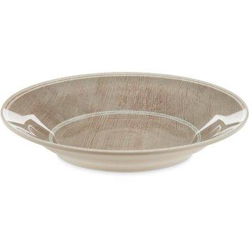 6400370 - Grove Melamine Soup Bowl 28.5 oz - Adobe