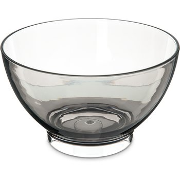 """EP1018 - Epicure® Cased Bowl 10"""" - Smoke"""