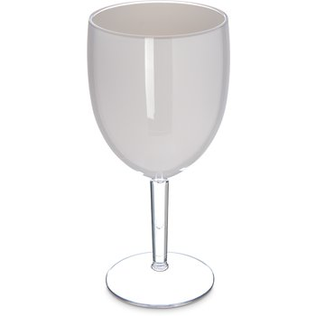 EP6002 - Epicure® Cased Wine Goblet 15.2 oz - White