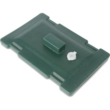 LD235LG08 - Lid Assembly (LD350N, LD500N) - Forest Green