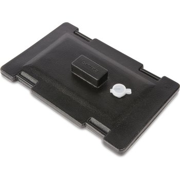 LD235LG03 - Lid Assembly (LD350N, LD500N) - Black