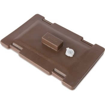 LD235LG01 - Cateraide™ Lid Assembly (LD350N, LD500N) - Brown