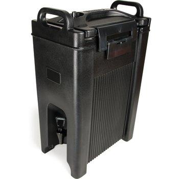 XT500003 - Cateraide™ Beverage Server 5 gal - Black