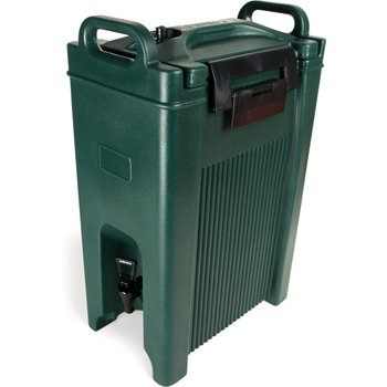 XT500008 - Cateraide™ Beverage Server 5 gal - Forest Green