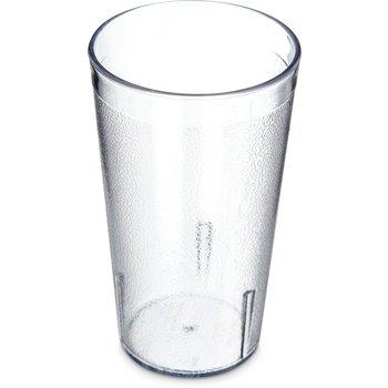 5212-207 - Stackable™ SAN Plastic Tumbler 12 oz - Clear