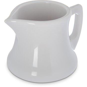 456302 - Creamer/Pitcher 2.9 oz - White