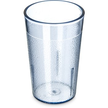 5501-8154 - Stackable™ SAN Tumbler 5 oz - Cash & Carry (6/pk) - Blue